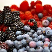 Вкусная и полезная ягода